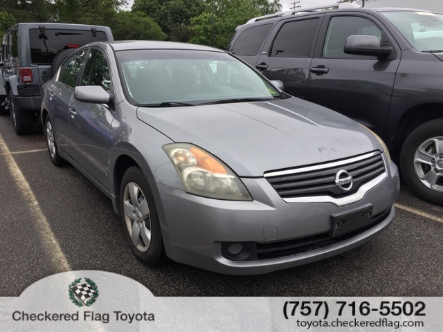 Brilliant Pre Owned 2008 Nissan Altima 2 5 S 4D Sedan In Virginia Beach Wiring Cloud Oideiuggs Outletorg